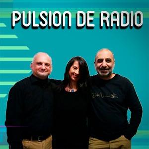 PULSIÓN DE RADIO