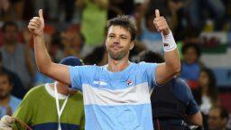 """Horacio Zeballos: """"Me da orgullo estar entre las mejores parejas de tenis del mundo"""""""