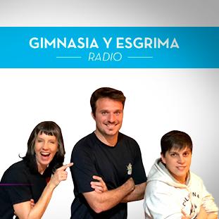 GIMNASIA Y ESGRIMA RADIO
