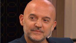 """Guillermo López: """"Me replanteo algunas cosas de mi humor de antes"""""""