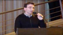 """Sergio Procelli: """"Todos los alimentos potencialmente nocivos para la salud van a estar etiquetados"""""""