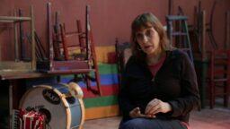"""Edith Scher: """"Tenemos el derecho a construir relatos desde una mirada comunitaria"""""""